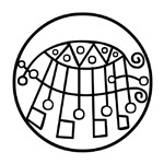 Bifrons' Goetic seal