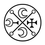 Decarabia's Goetic seal