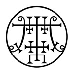 Foras' Goetic seal