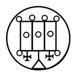 Furcas' Goetic seal