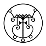Gremory's Goetic seal