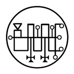 Haagenti's Goetic seal