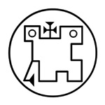 Halphas' Goetic seal