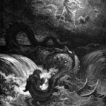 The Destruction of Leviathan - Gustave Dore