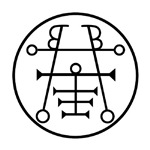 Ipos' Goetic seal