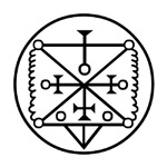 Ose's Goetic seal