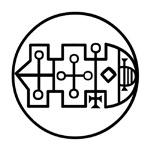 Raum's Goetic Seal