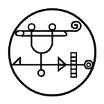 Sabnock's Goetic Seal