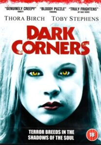 Dark Corners Movie Review