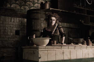 Sweeney Todd Pictures