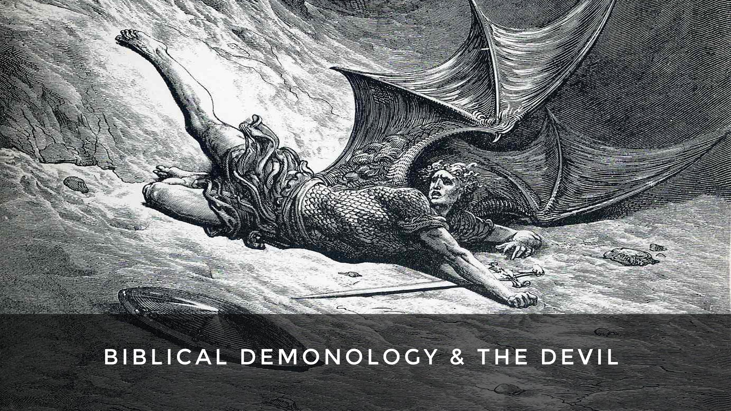 Brief History of Biblical Demonology & the Devil